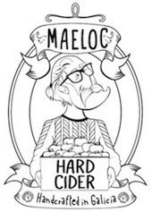 Maeloc Cider  galicia, spain