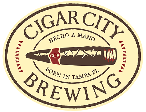 cigar city brewing  Tampa, FL