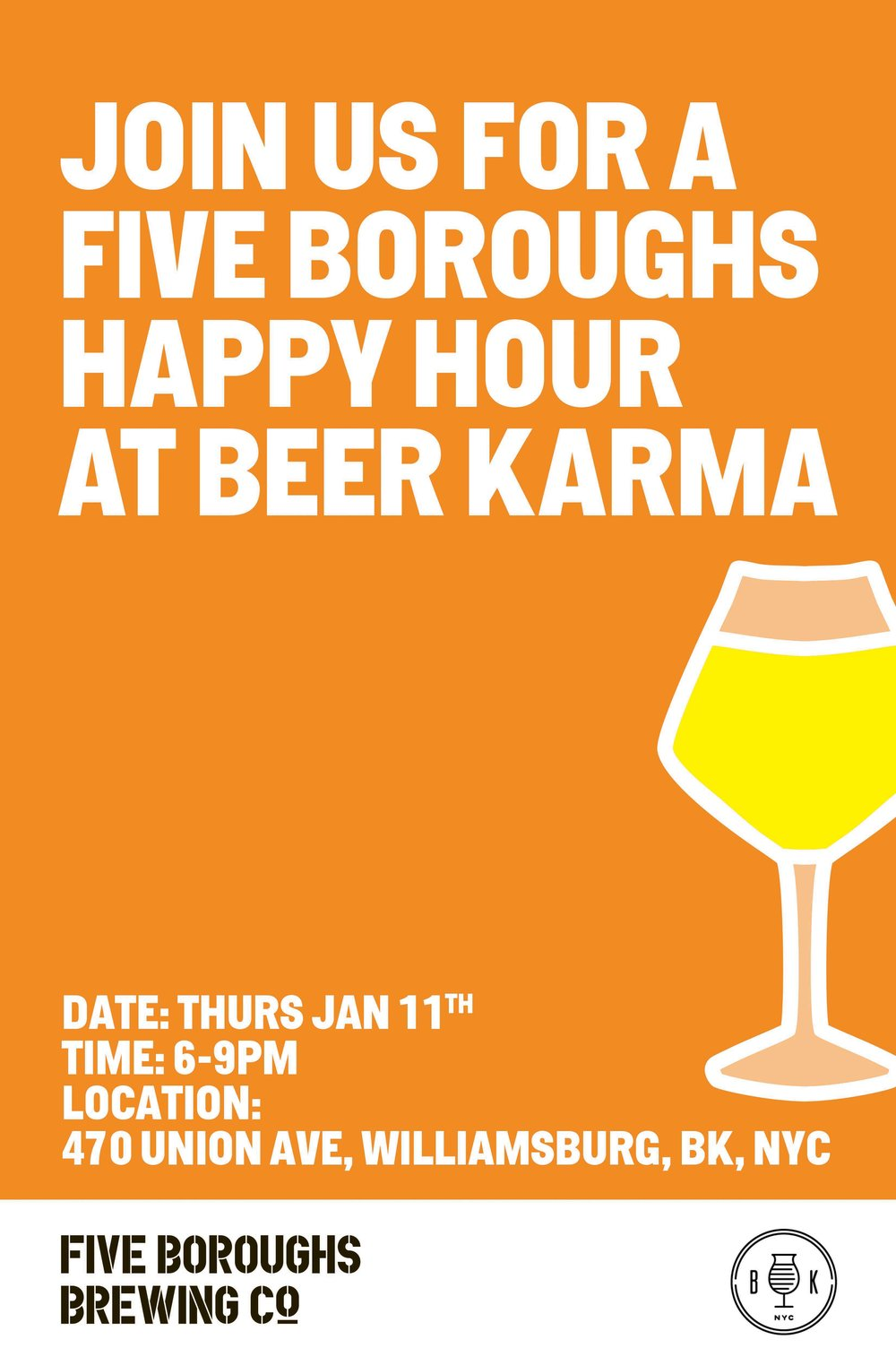 Poster - Beer Karma and Five Boroughs.jpg