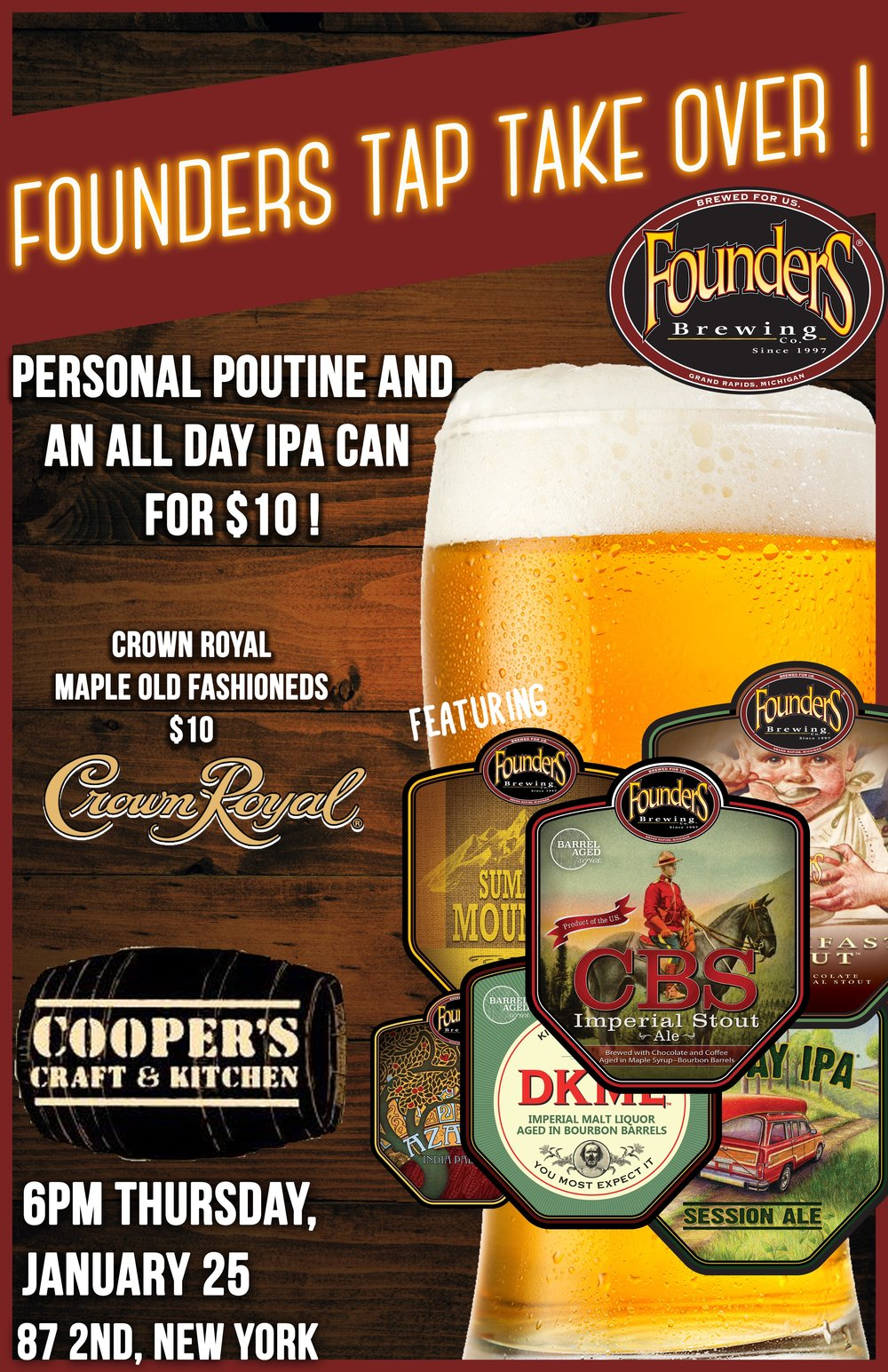 COOPERS CRAFT KITCHEN_ FOUNDERS CROWN ROYAL TAKE OVER.jpg