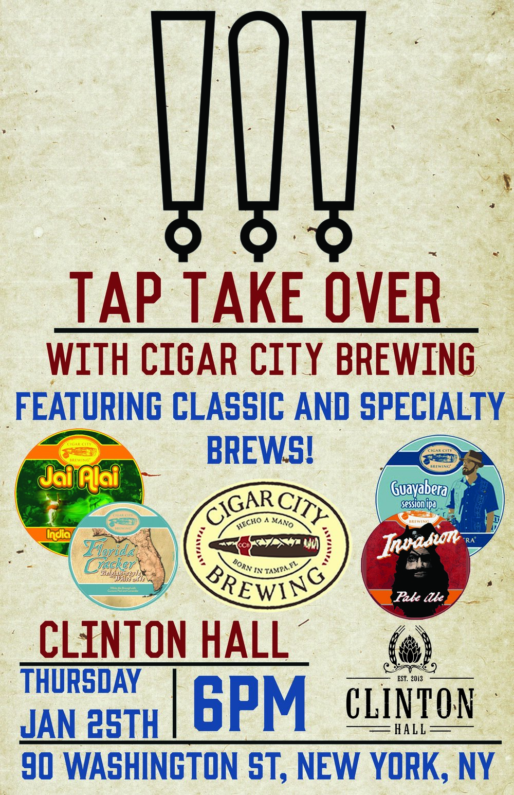 CLINTON HALL_CIGAR CITY TAP TAKE OVER.jpg