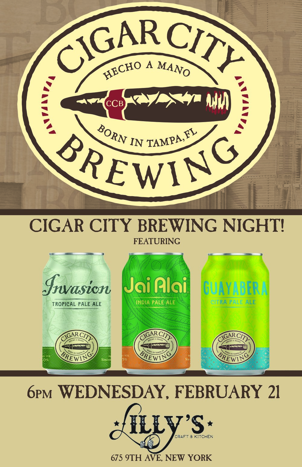 LILYS CRAFT KITCHEN_CIGAR CITY NIGHT.jpg