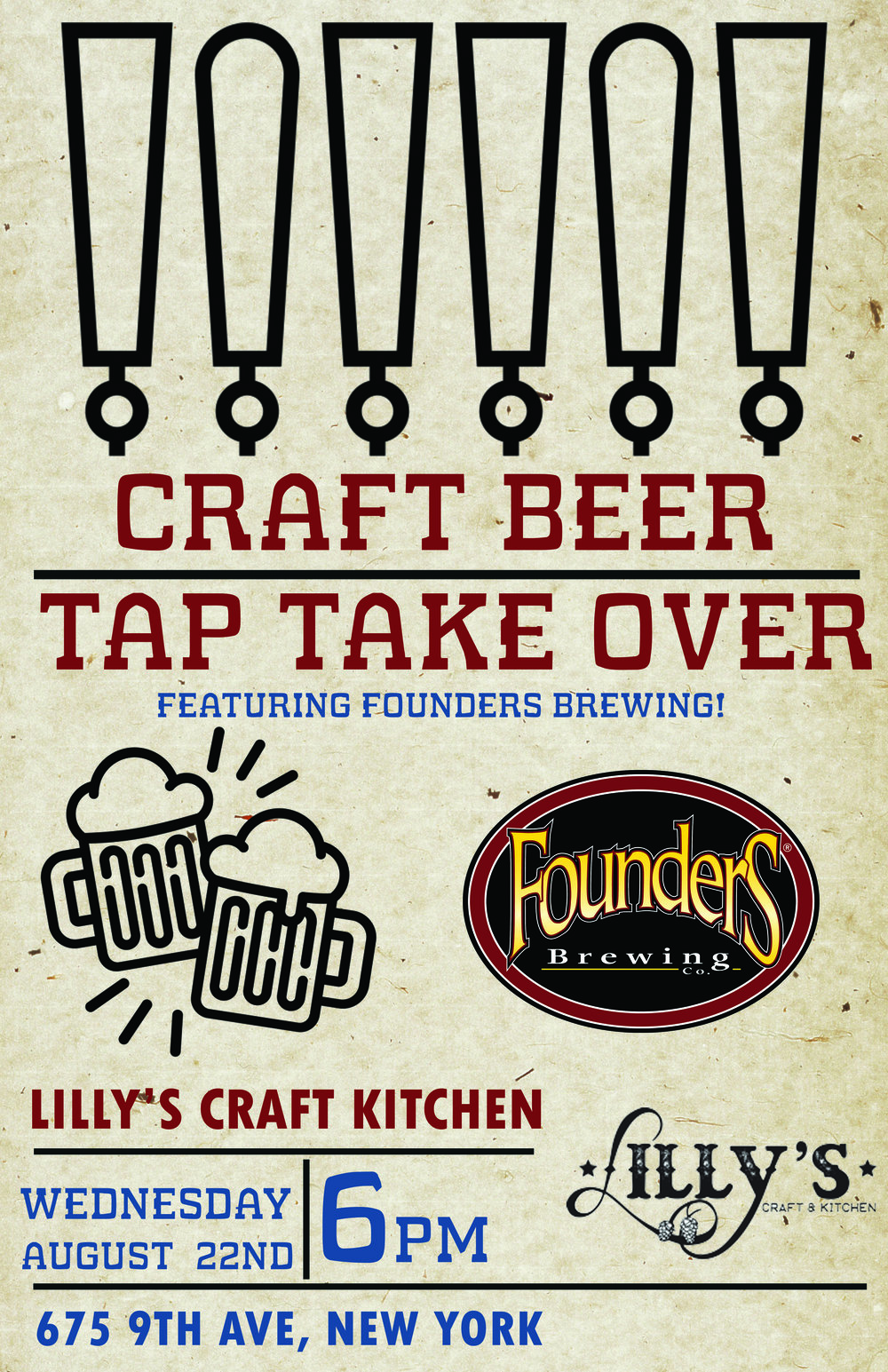 LILLYS CRAFT KITCHEN_FOUNDERS TAP TAKE OVER.jpg