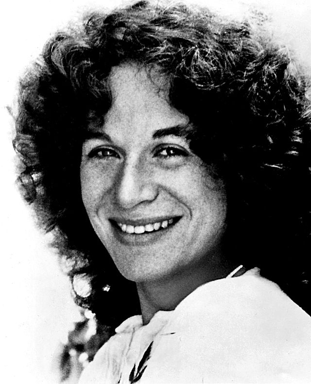 """Carole King - Capitol"" by Capitol Records - Original publicity photo. Via Wikipedia - https://en.wikipedia.org/wiki/File:Carole_King_-_Capitol.jpg#/media/File:Carole_King_-_Capitol.jpg"