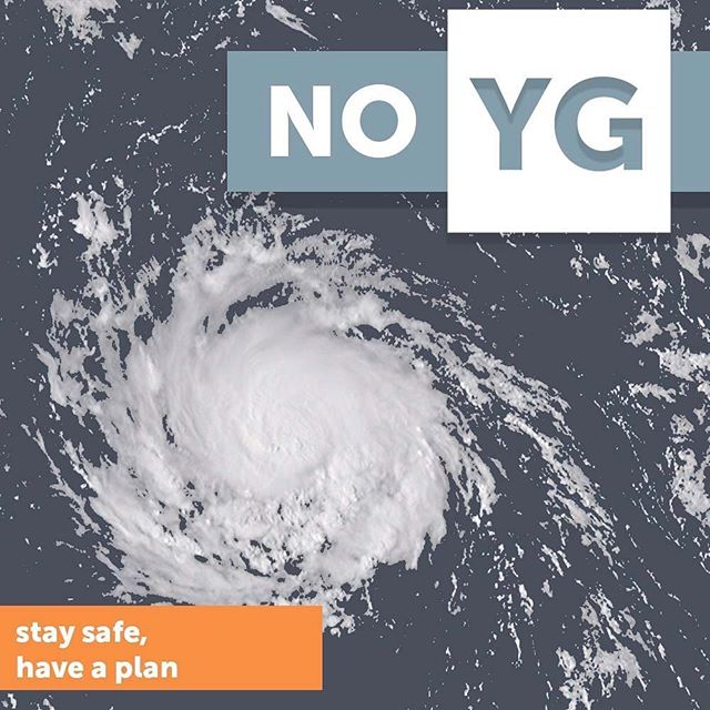 STUDENTS❗️We will have NO YOUTH GROUP on Wednesday!!! We want all of you to be safe during this time of severe weather!⛈ Please be praying for each other, everyone's families, and Wilmington as a whole!🙏🏼To help you prepare for the hurricane, we have made a list of items that are great to have✅: batteries, first aid kits, flashlights, radios, can openers, coolers, plenty of food and water, a generator, and anything else you think you may need! Stay safe everyone!!