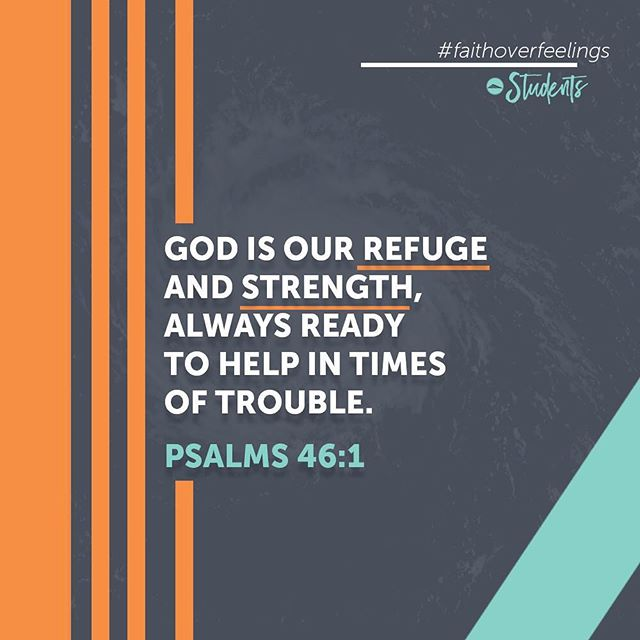 Students!!! Thank you all for praying 🙏🏼 for our city as we experienced such a tough time with Hurricane Florence.⛈Please continue to pray for those who have been affected by the storm!! Now that most of the storm has passed, we need to thank God🙌🏼for everything we have left and for being our refuge in this time of trouble. We also need to seek to find some way that we could help others, whether that be through donation💰, helping a neighbor🤝, or getting a group together to volunteer to help others🌎! #BeTheLight #ScottsHillStudents