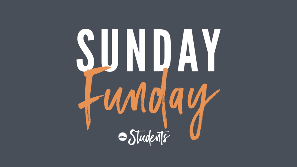 SUNDAYCONTENT - CLICK HERE TO ENGAGE THE FAMILY WITH THE GOSPEL