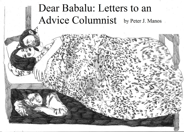 Podcast: Absurd Humor - Peter J. Manos