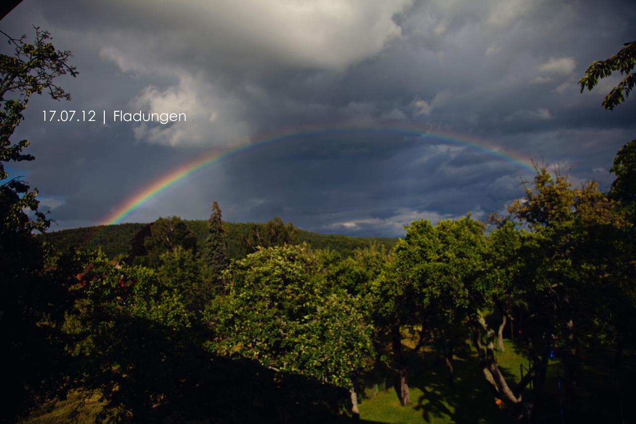 p366, take 199: Rainbow