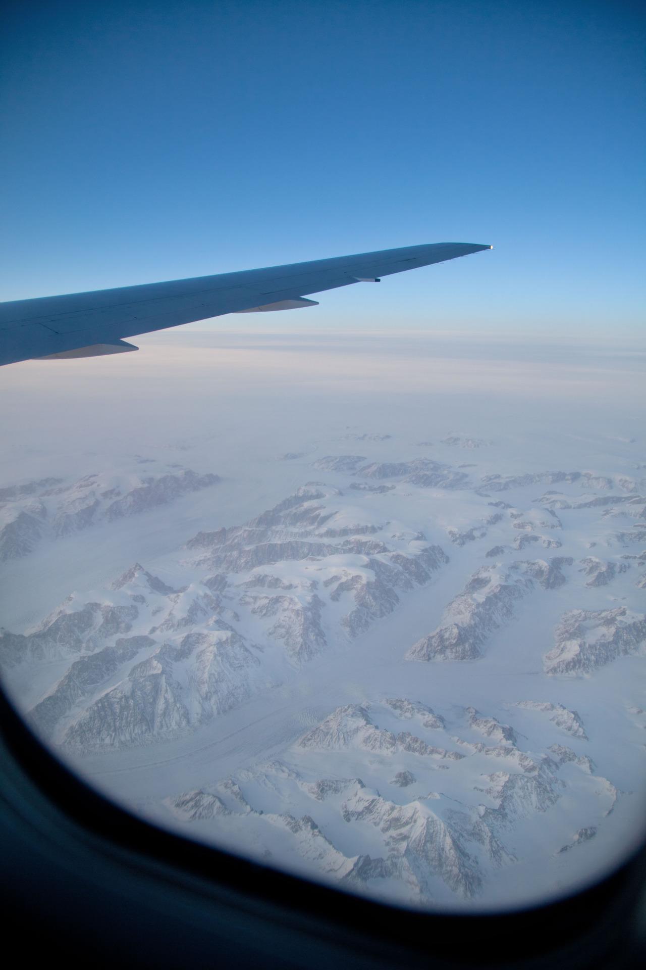 p366, take 26: Greenland