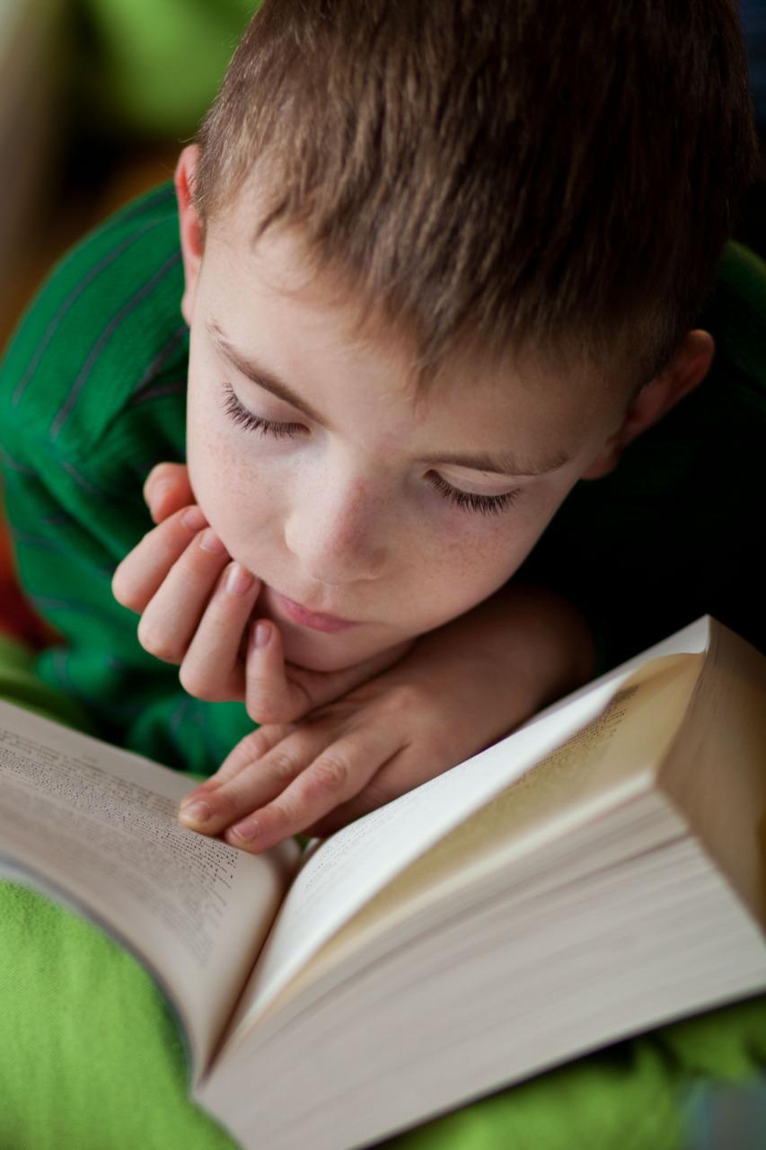 p366, take 9: Reading