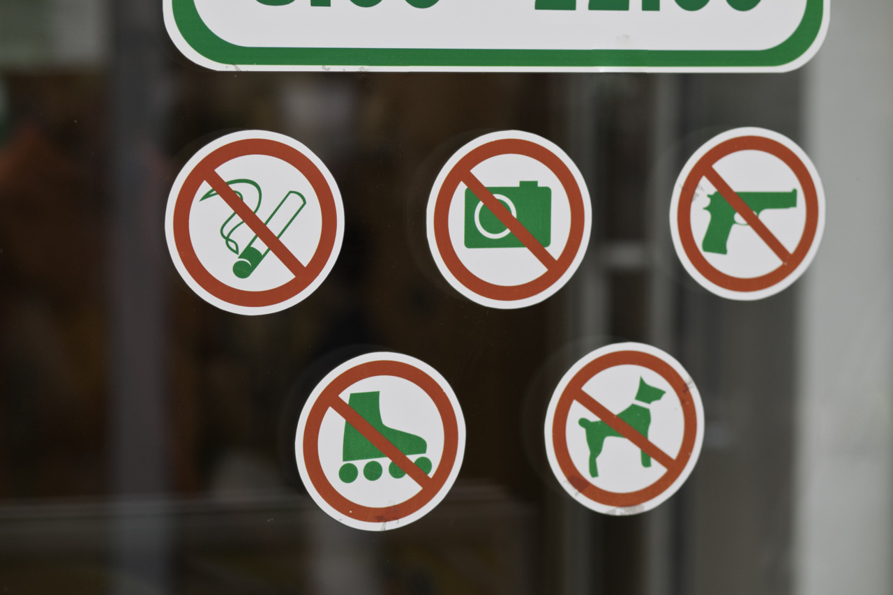 p365, take 177: Don't bring your gun to the supermarket