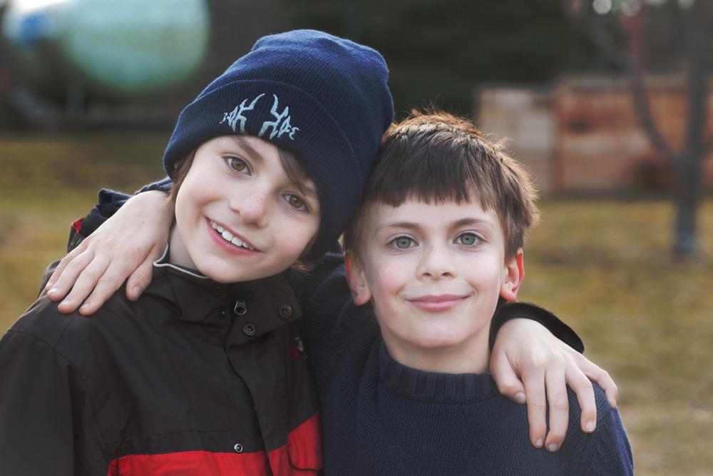 Best friends 2011