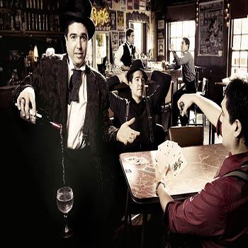 Ben Hutton Magician