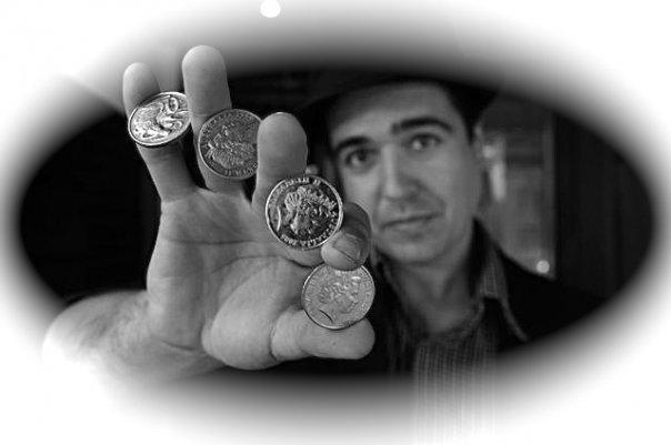 Excellent Melbourne Magician