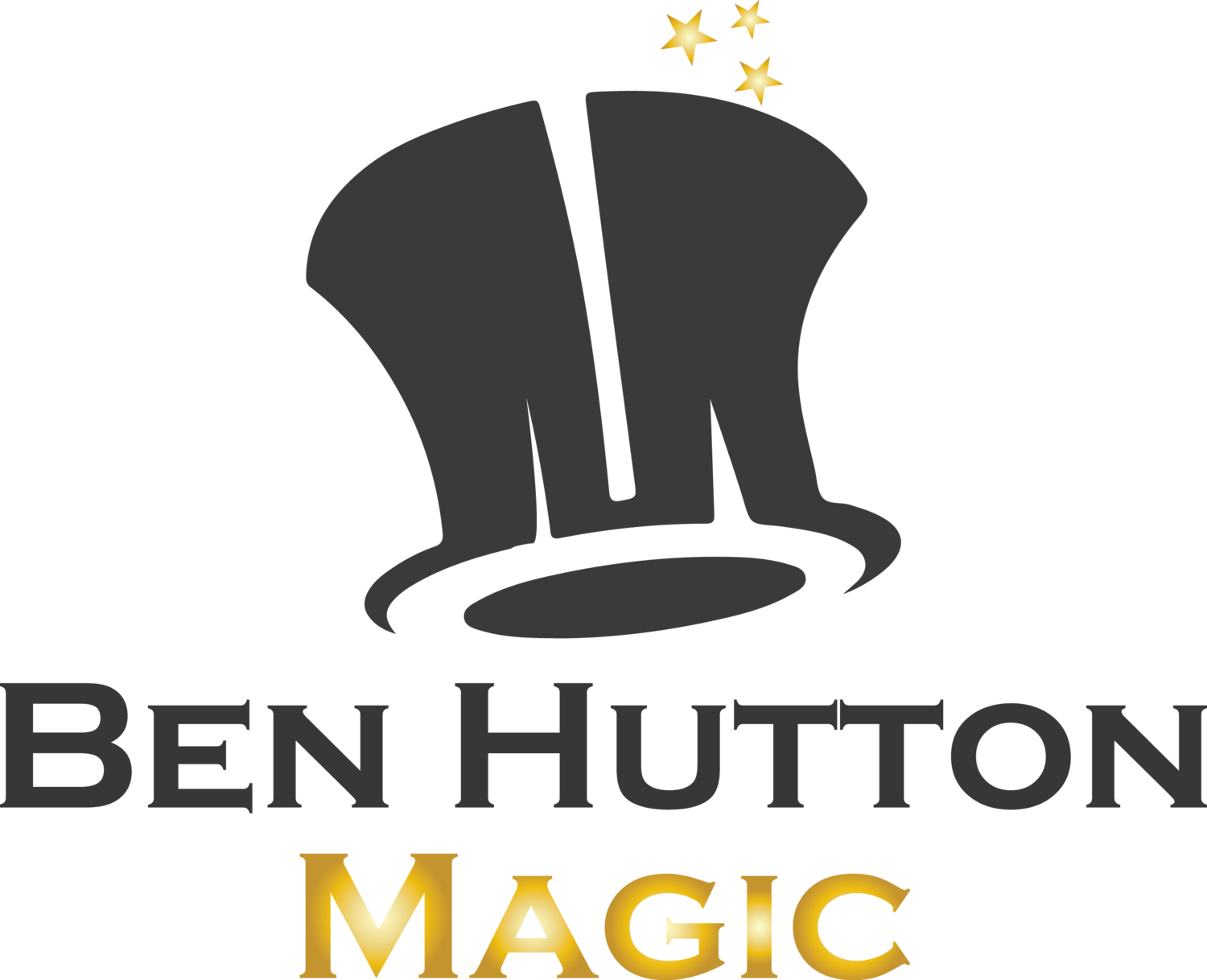Ben Hutton Magic