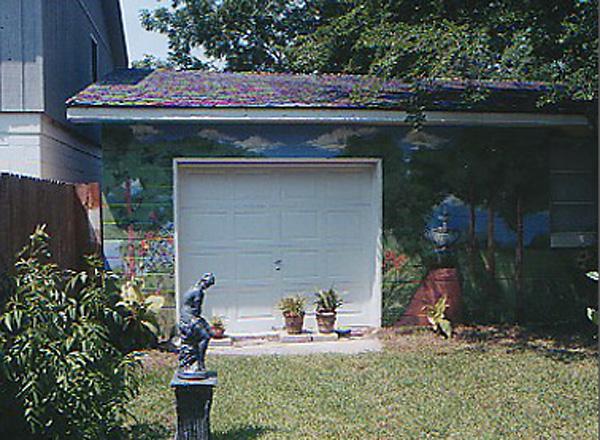 Mural, Trumpe loeil