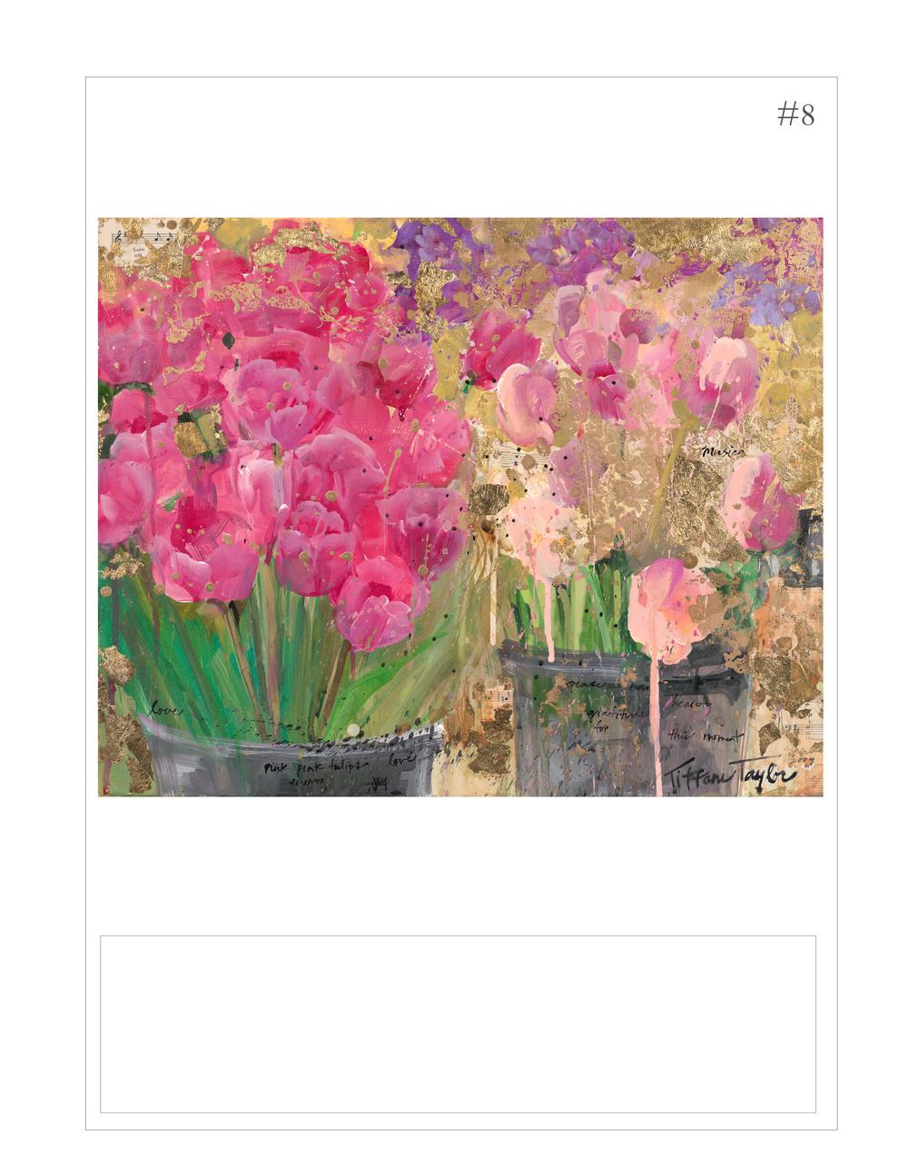 """""""Vibrant Tulips"""""""