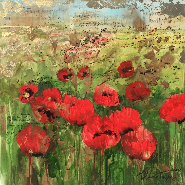 Poppies: Madness