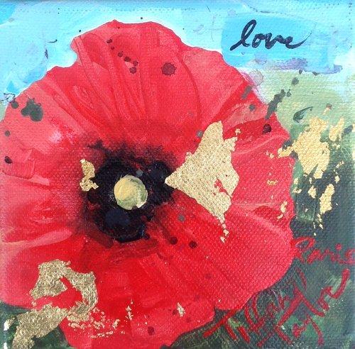 Poppy: Love...