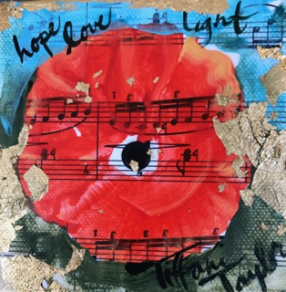 Poppy: Hope, Love, Light...