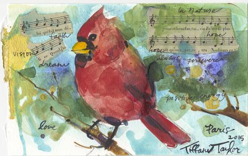 Cardinal: Dream...