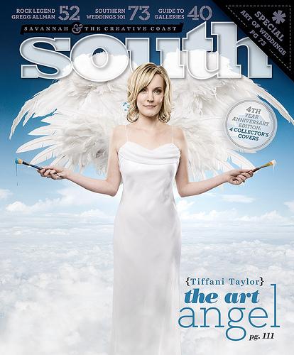 South Magazine February 2010