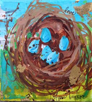 Nest: Love 5x5