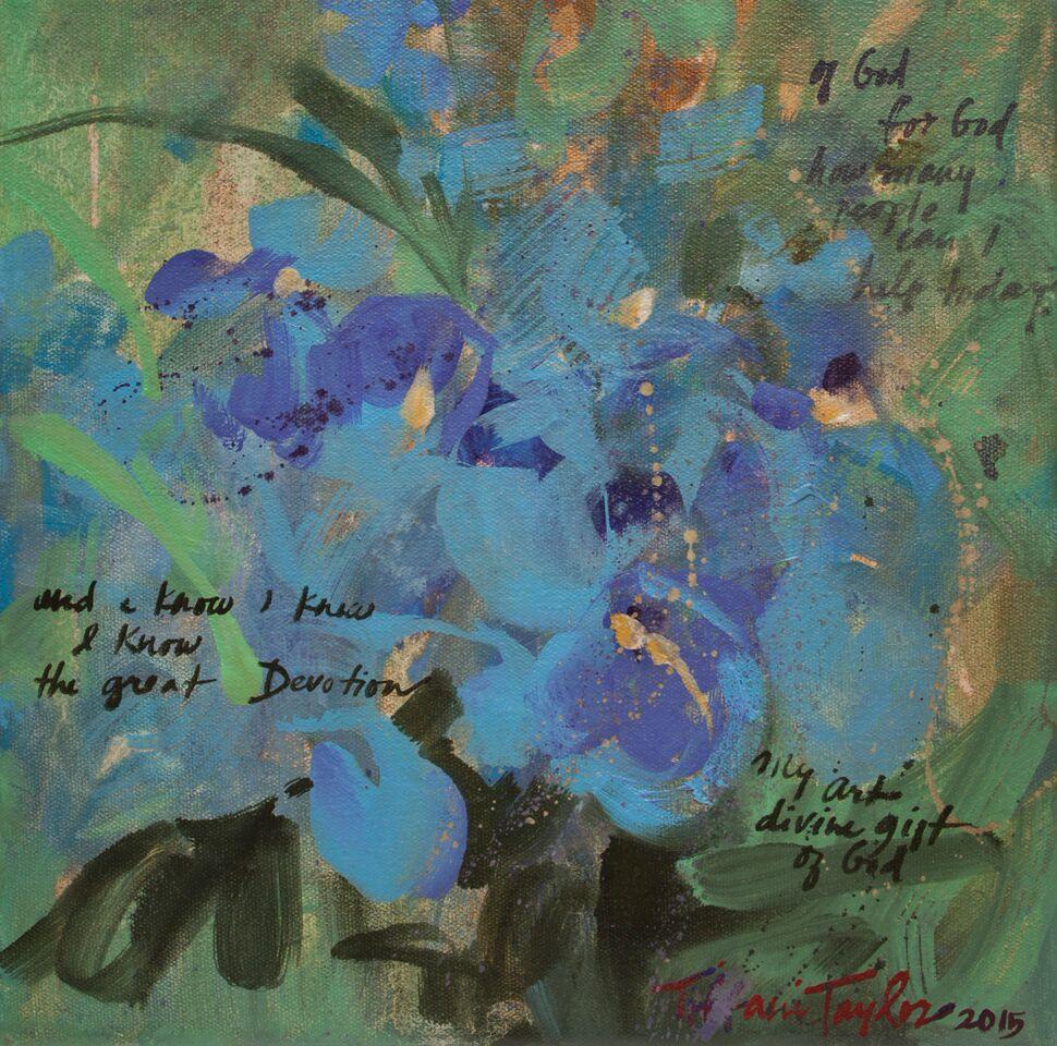 Irises: The Great Devotion