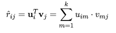 k is the number of factors. Multiplicative model.