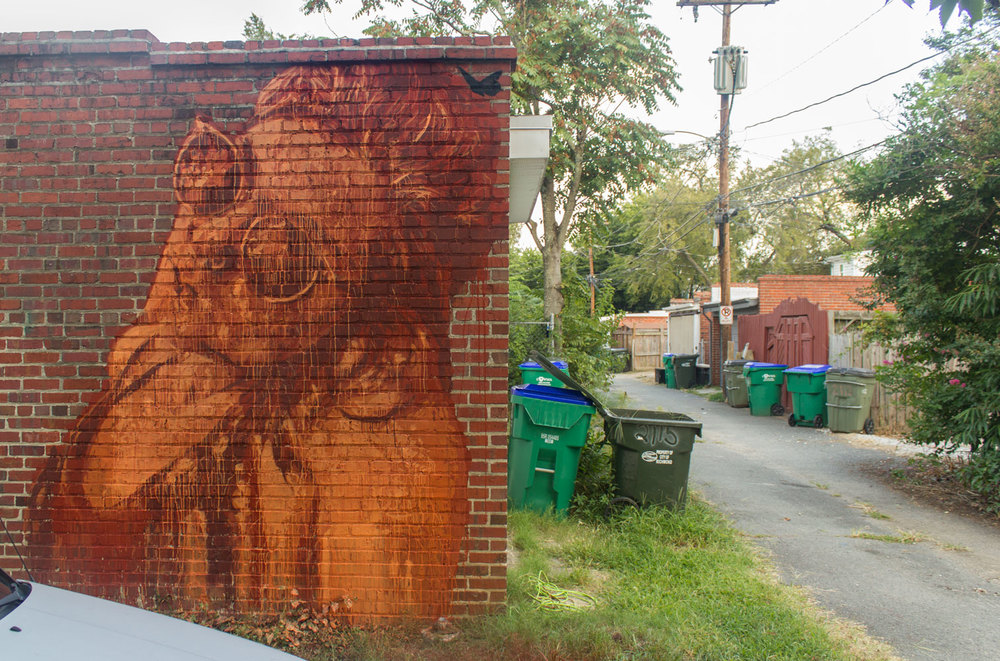 Richmond, VA, 2015