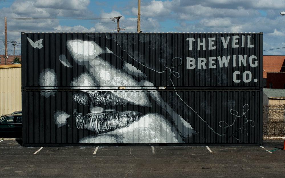 The Veil Brewing , Richmond, VA