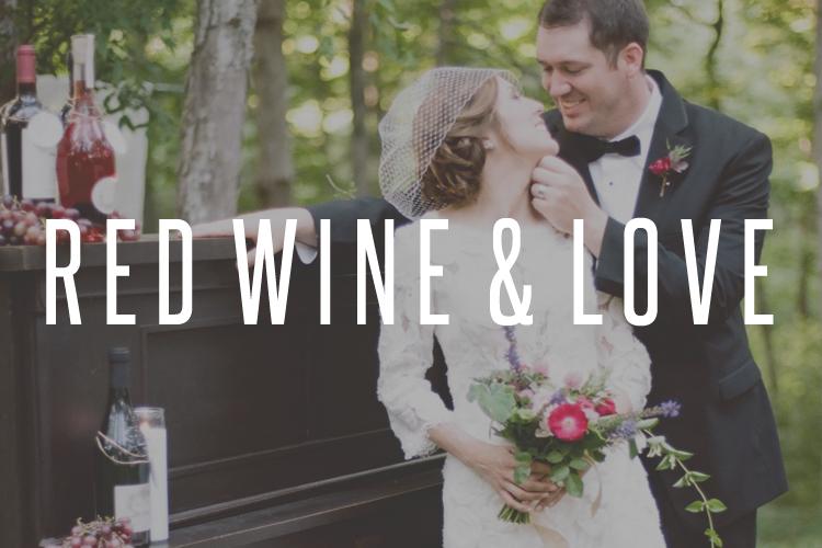 red wine wedding inspiration, classic wedding inspiration, Nashville wedding photographer