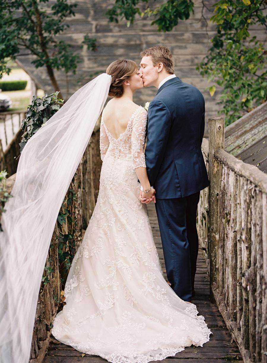 Nashville wedding photographer - classic