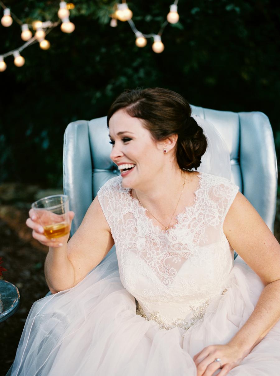 Nashville wedding photographer - fun