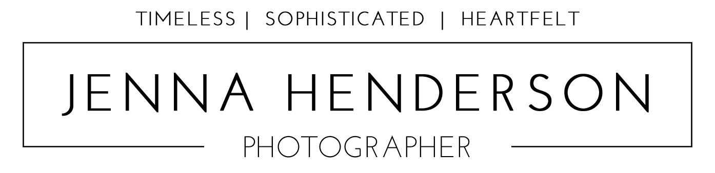 Nashville Wedding Photographer | Timeless, Fresh Photography by Jenna Henderson