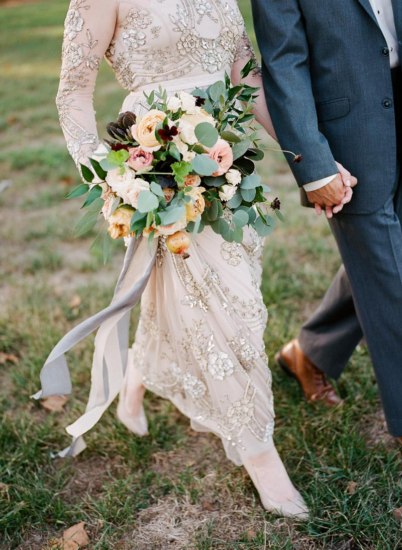 nashville elopement florists