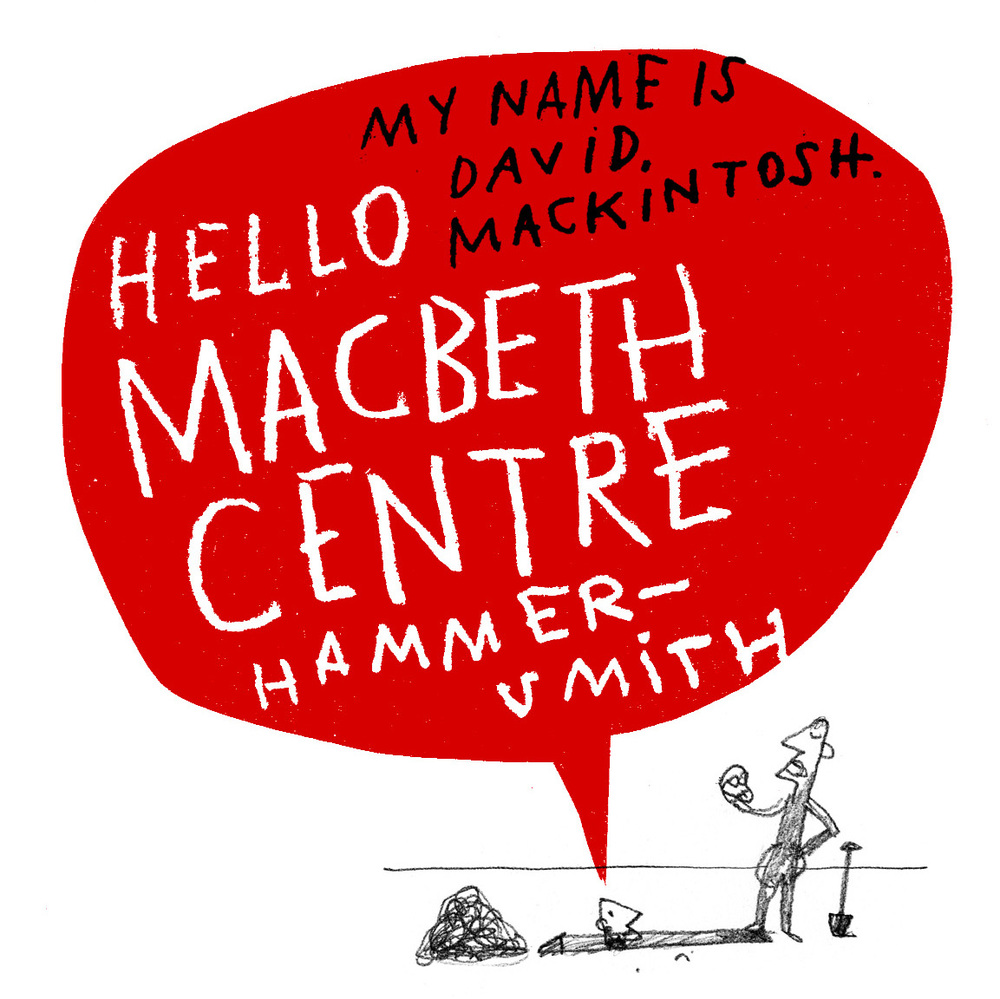 macbeth talk
