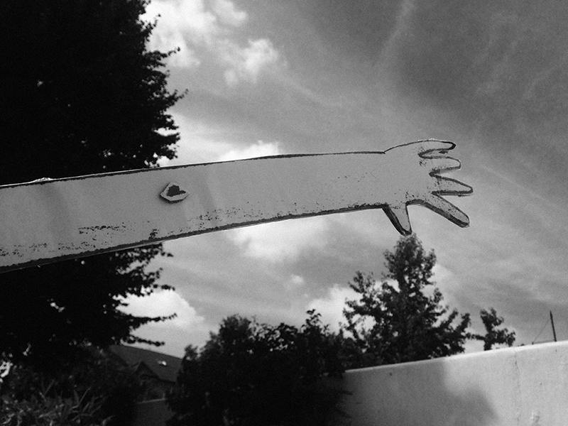 david mackintosh bug arm 1