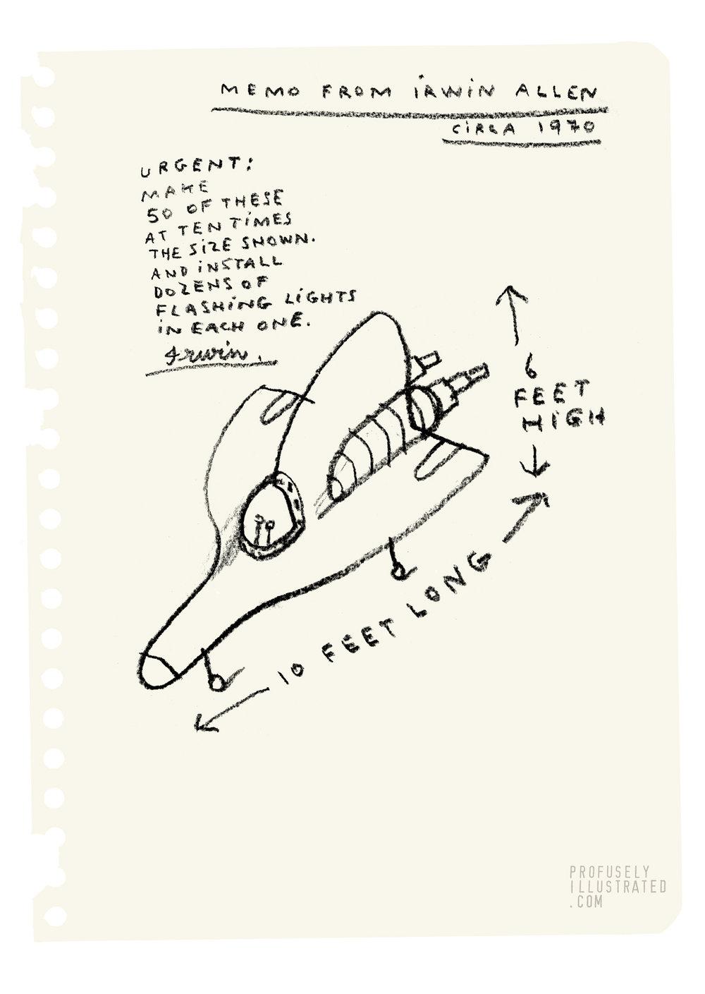 note to self #088 david mackintosh