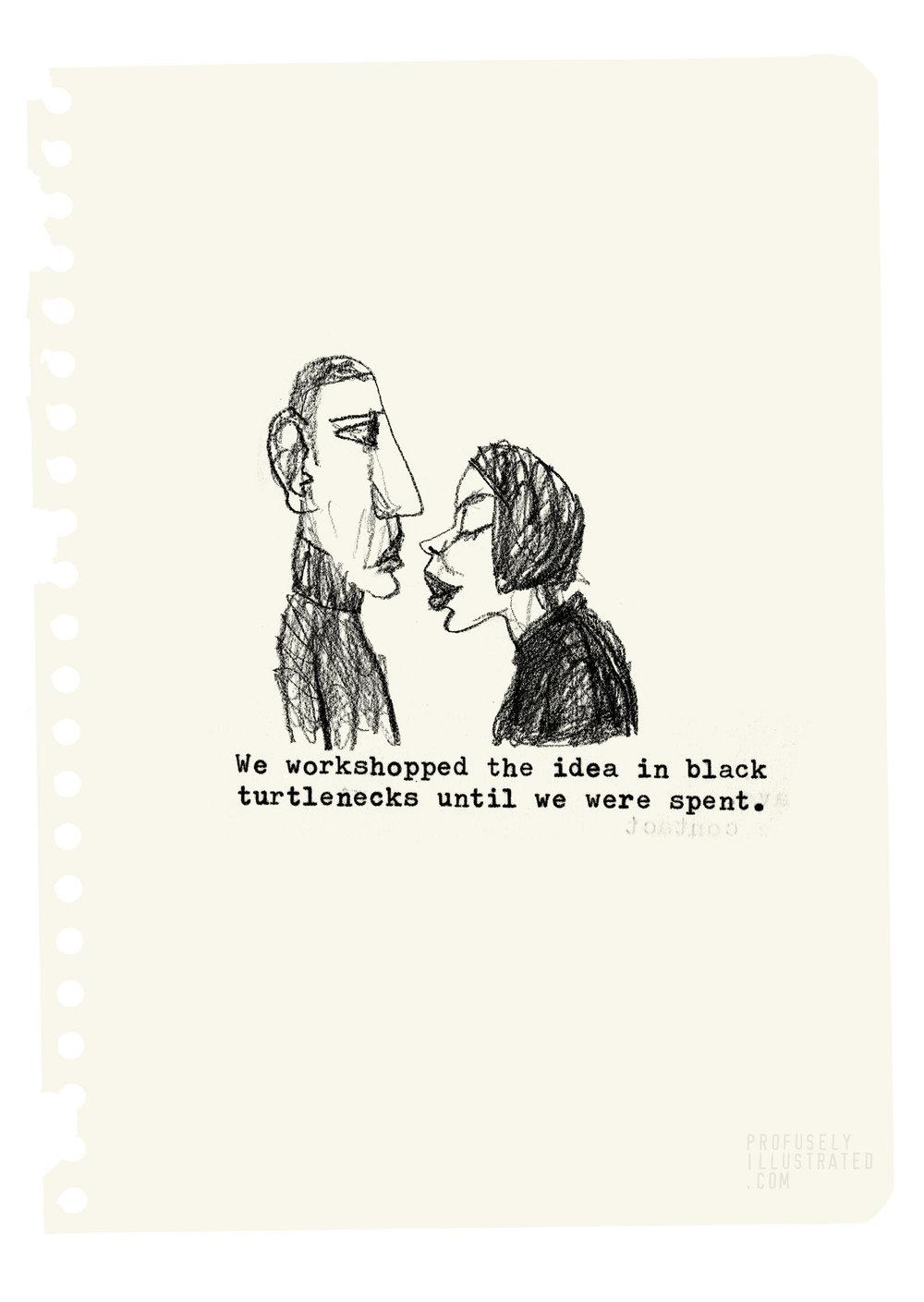 note to self #106 david mackintosh
