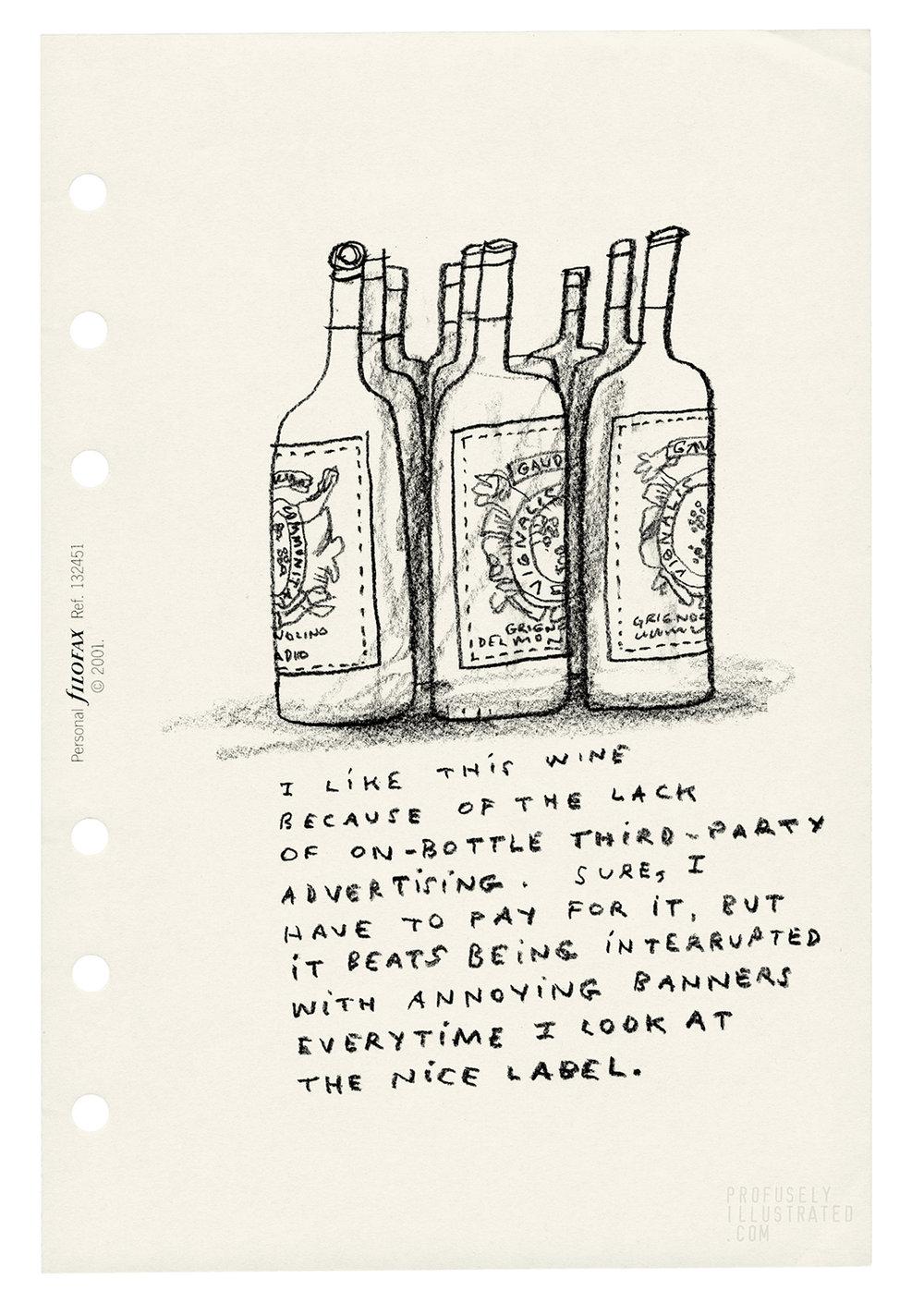 note to self #128 david mackintosh