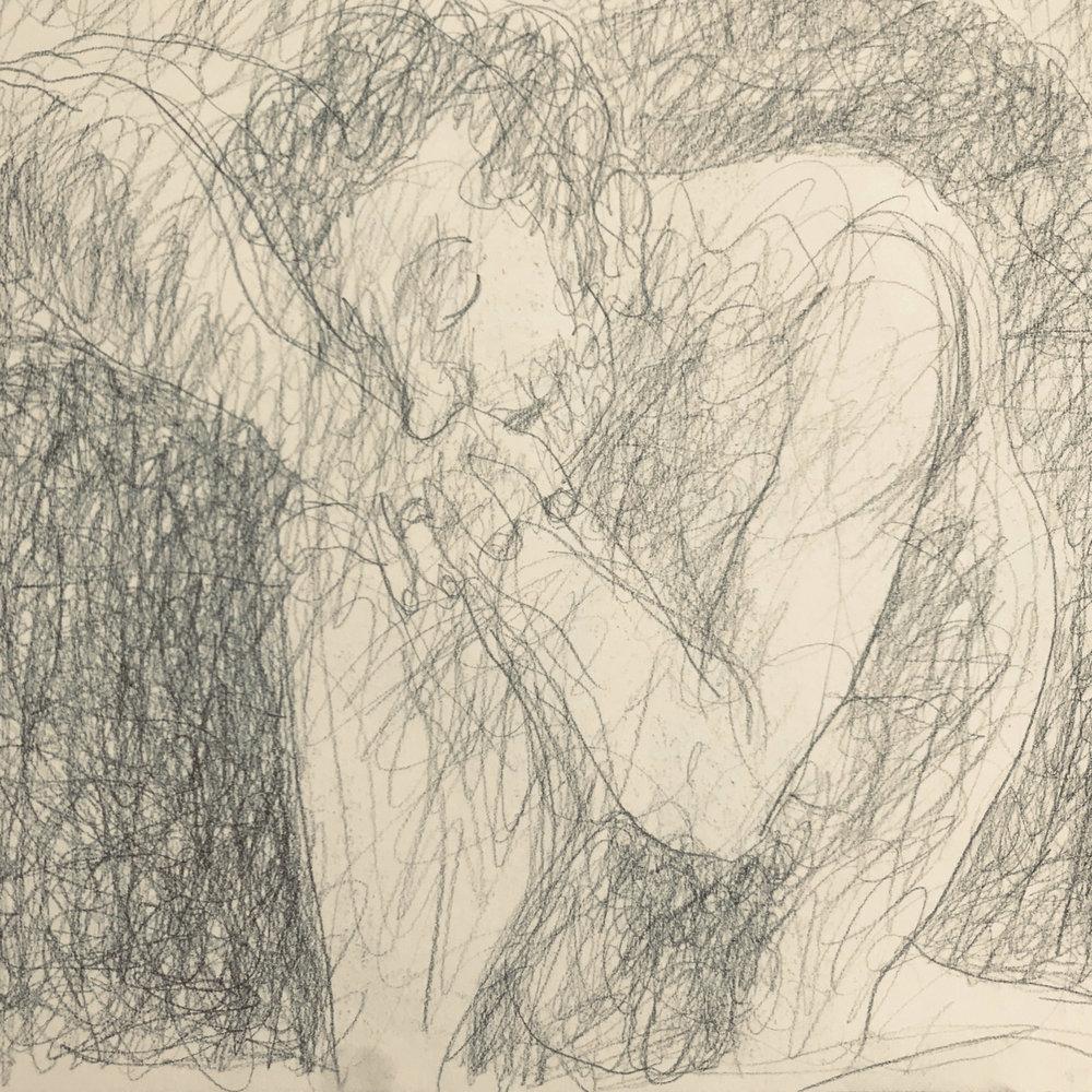 life drawing david mackintosh
