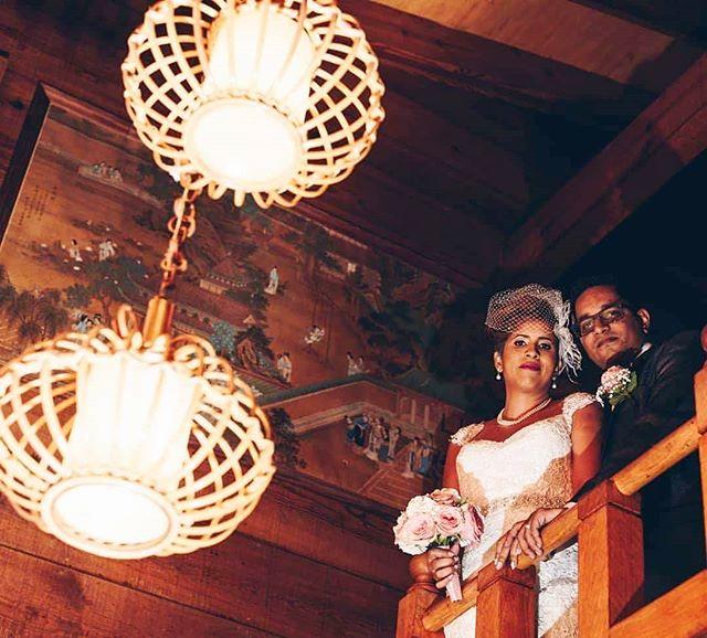 'Tis the season to be married at Kapok and Tiki Village! 😍 #kapokiscalling #kapokhotel #tikivillage #queensparksavannah #trinidadandtobago 📷 @trinidadweddings