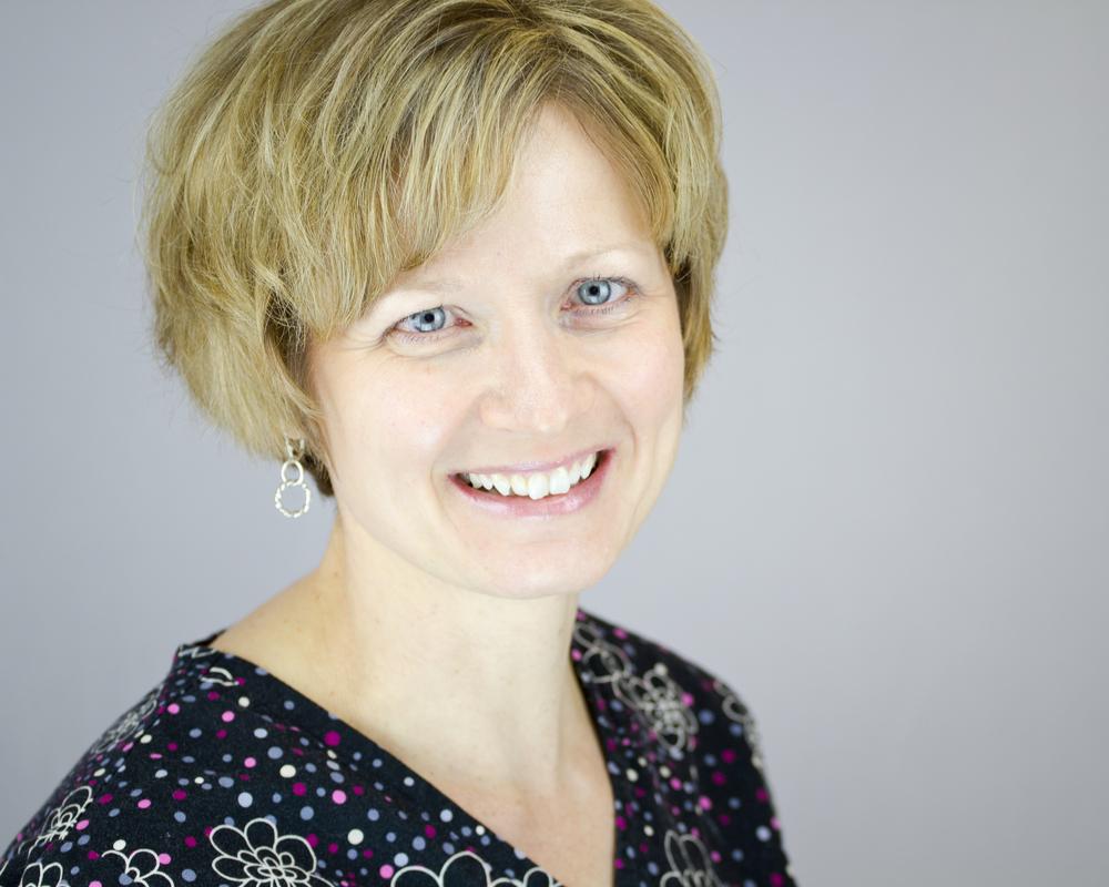 Cindy McPhail, Registered Veterinary Technician