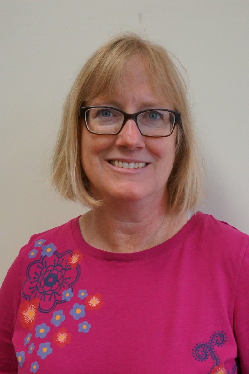 Mrs. Jennifer Coxson,  Administrative Director