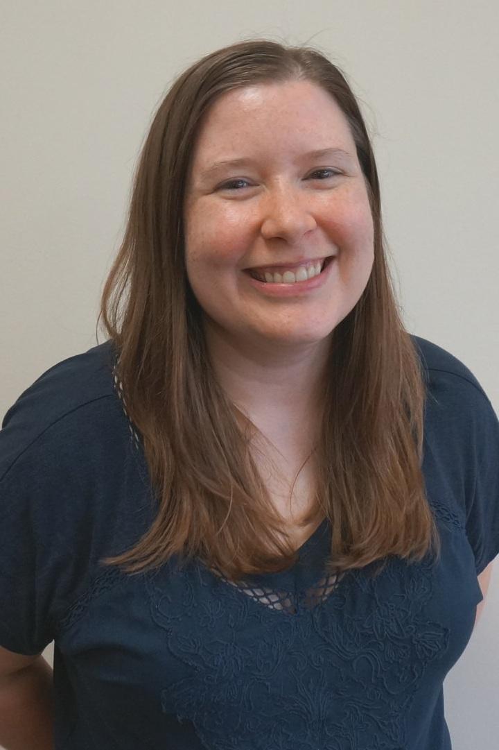 Ms. Colleen Fischer,  Educational Program Director