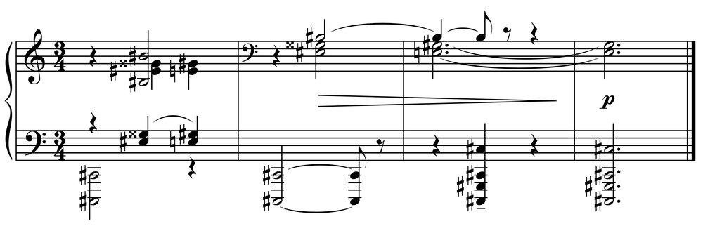 End of  Jedermann  No. 5