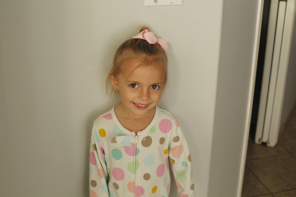 this was Autumns pj day at school last week