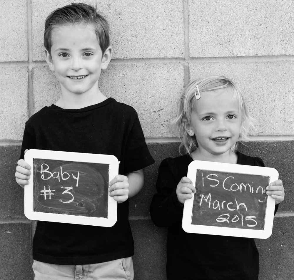 2014...baby 3 is coming!